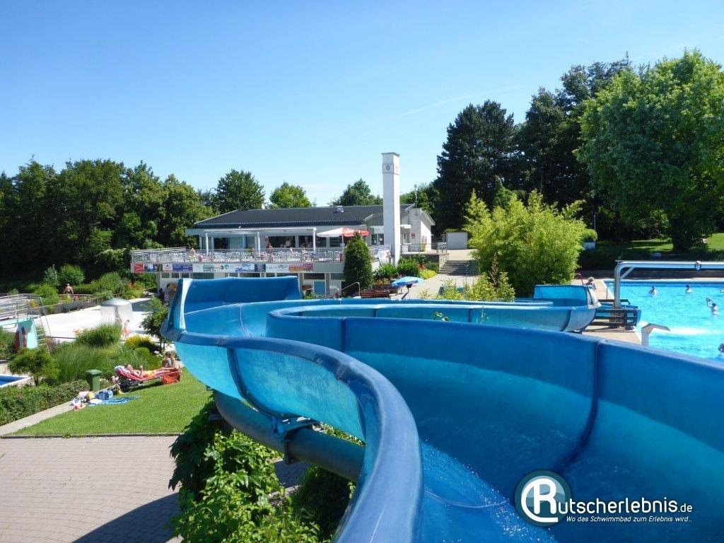 Pforzheim Schwimmbad