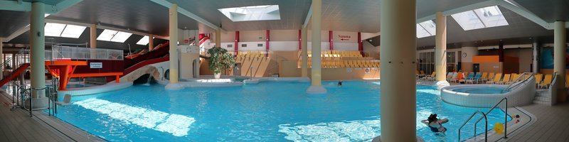 Reiters Therme Spa Resort Stegersbach
